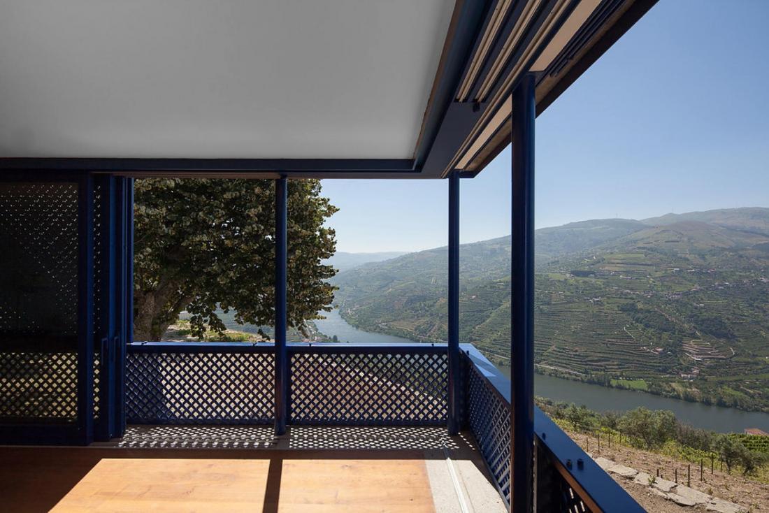 Дом Quinta da Boavista в Португалии – проект студии SAMF Arquitectos 18