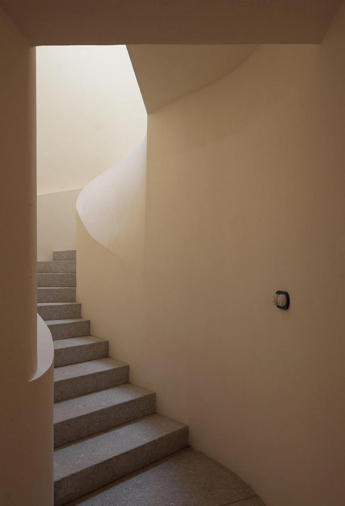 Дом Quinta da Boavista в Португалии – проект студии SAMF Arquitectos 20