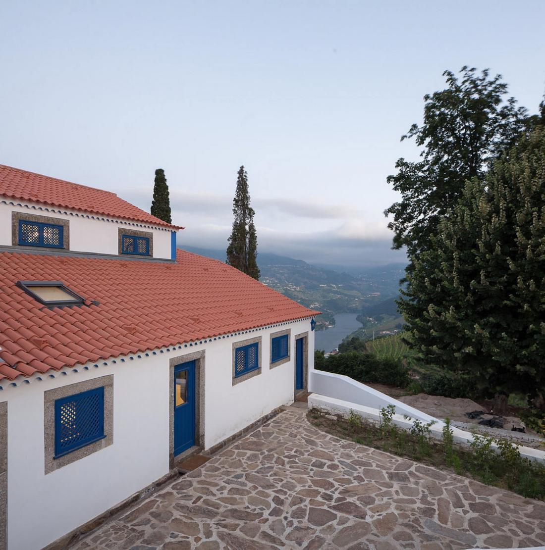 Дом Quinta da Boavista в Португалии – проект студии SAMF Arquitectos 21
