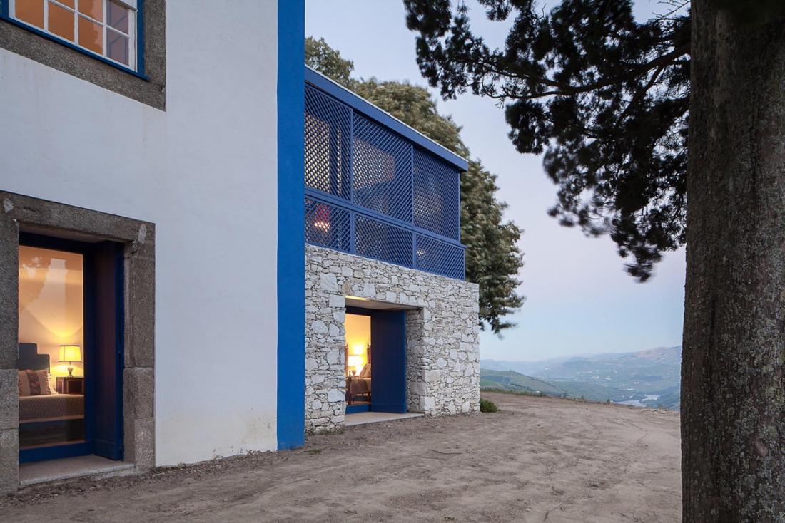 Дом Quinta da Boavista в Португалии – проект студии SAMF Arquitectos 22