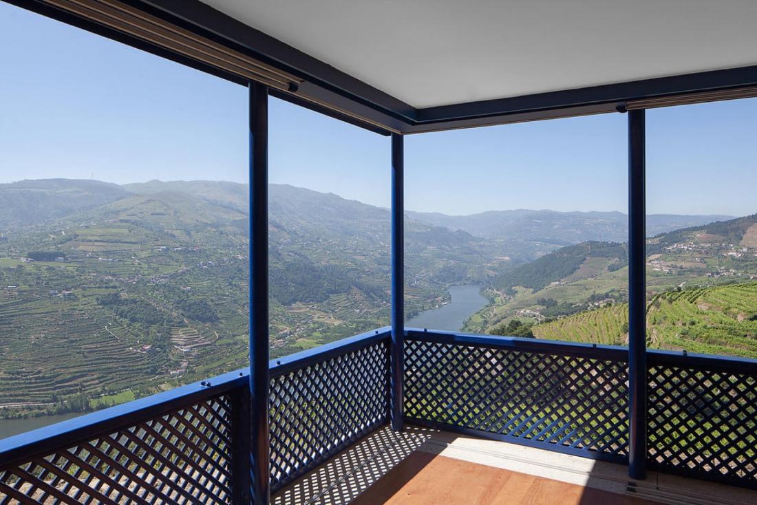 Дом Quinta da Boavista в Португалии – проект студии SAMF Arquitectos 23