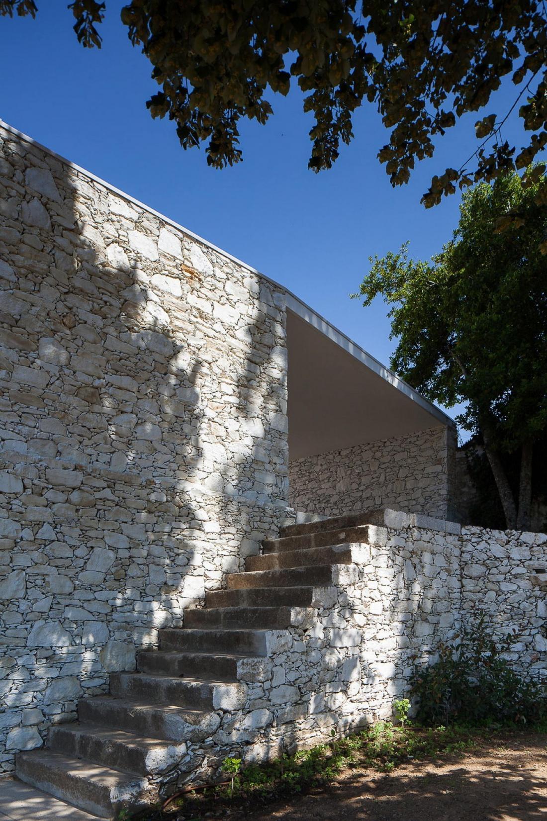 Дом Quinta da Boavista в Португалии – проект студии SAMF Arquitectos 24