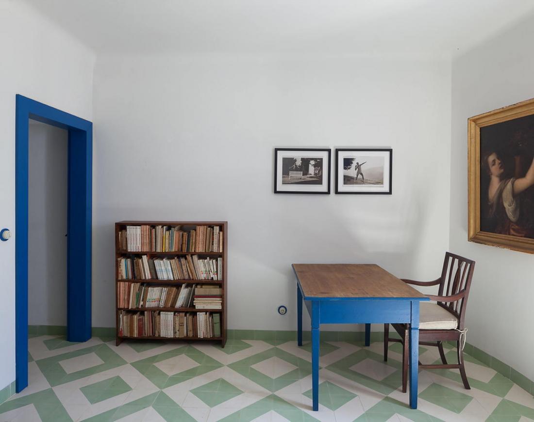 Дом Quinta da Boavista в Португалии – проект студии SAMF Arquitectos 27