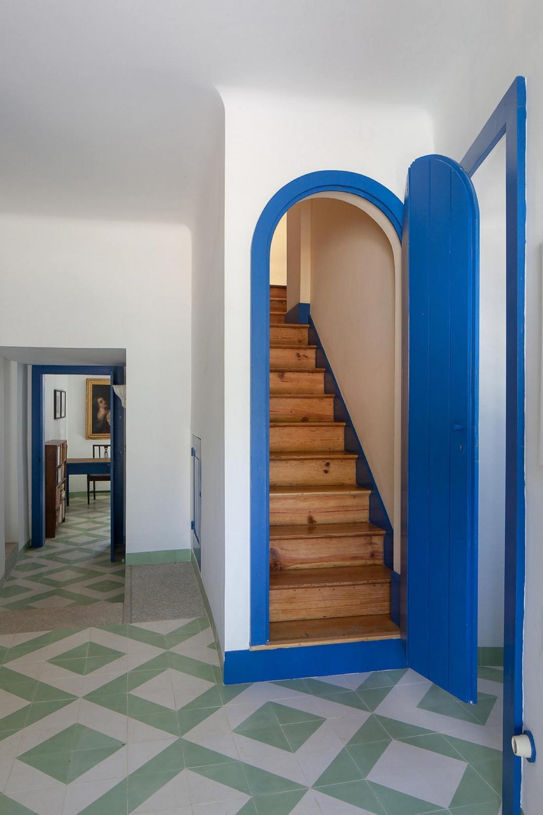 Дом Quinta da Boavista в Португалии – проект студии SAMF Arquitectos 3