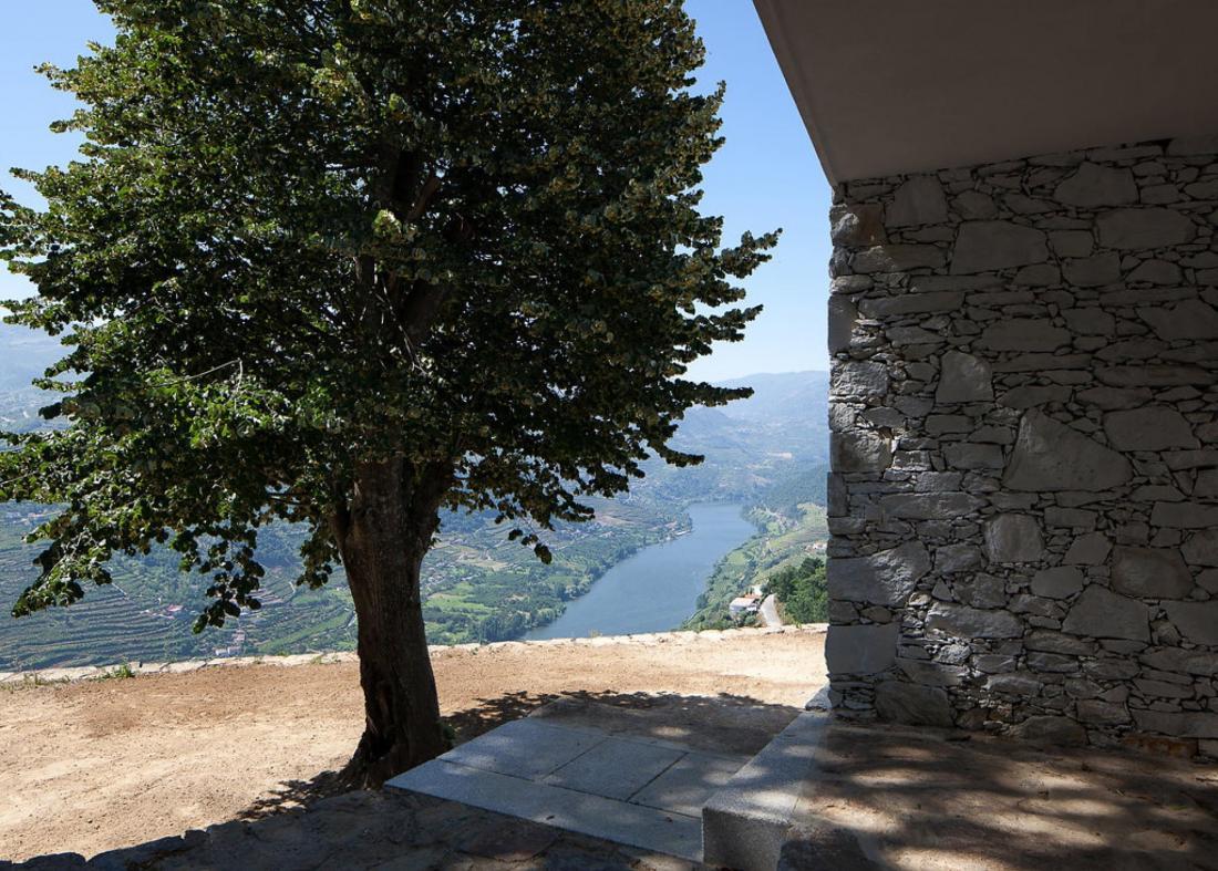 Дом Quinta da Boavista в Португалии – проект студии SAMF Arquitectos 31