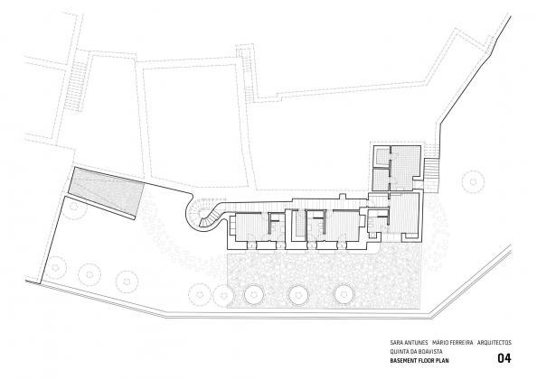 Дом Quinta da Boavista в Португалии – проект студии SAMF Arquitectos 35