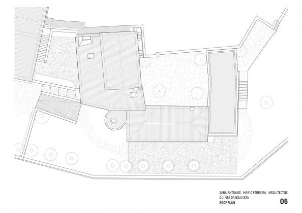 Дом Quinta da Boavista в Португалии – проект студии SAMF Arquitectos 38