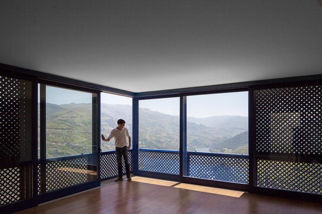 Дом Quinta da Boavista в Португалии – проект студии SAMF Arquitectos 4