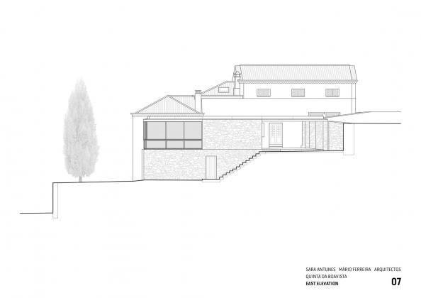 Дом Quinta da Boavista в Португалии – проект студии SAMF Arquitectos 40