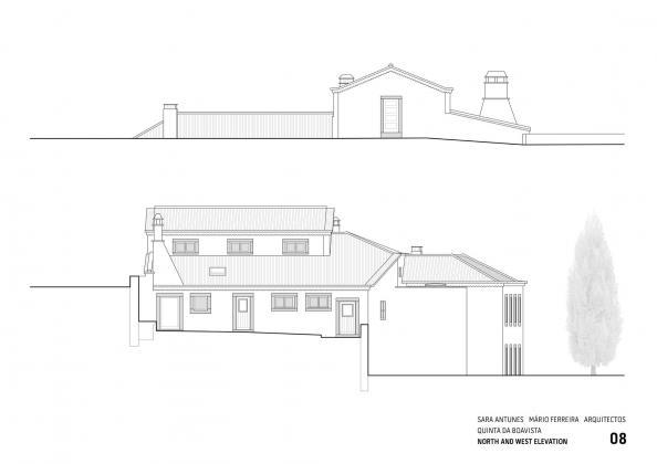 Дом Quinta da Boavista в Португалии – проект студии SAMF Arquitectos 41
