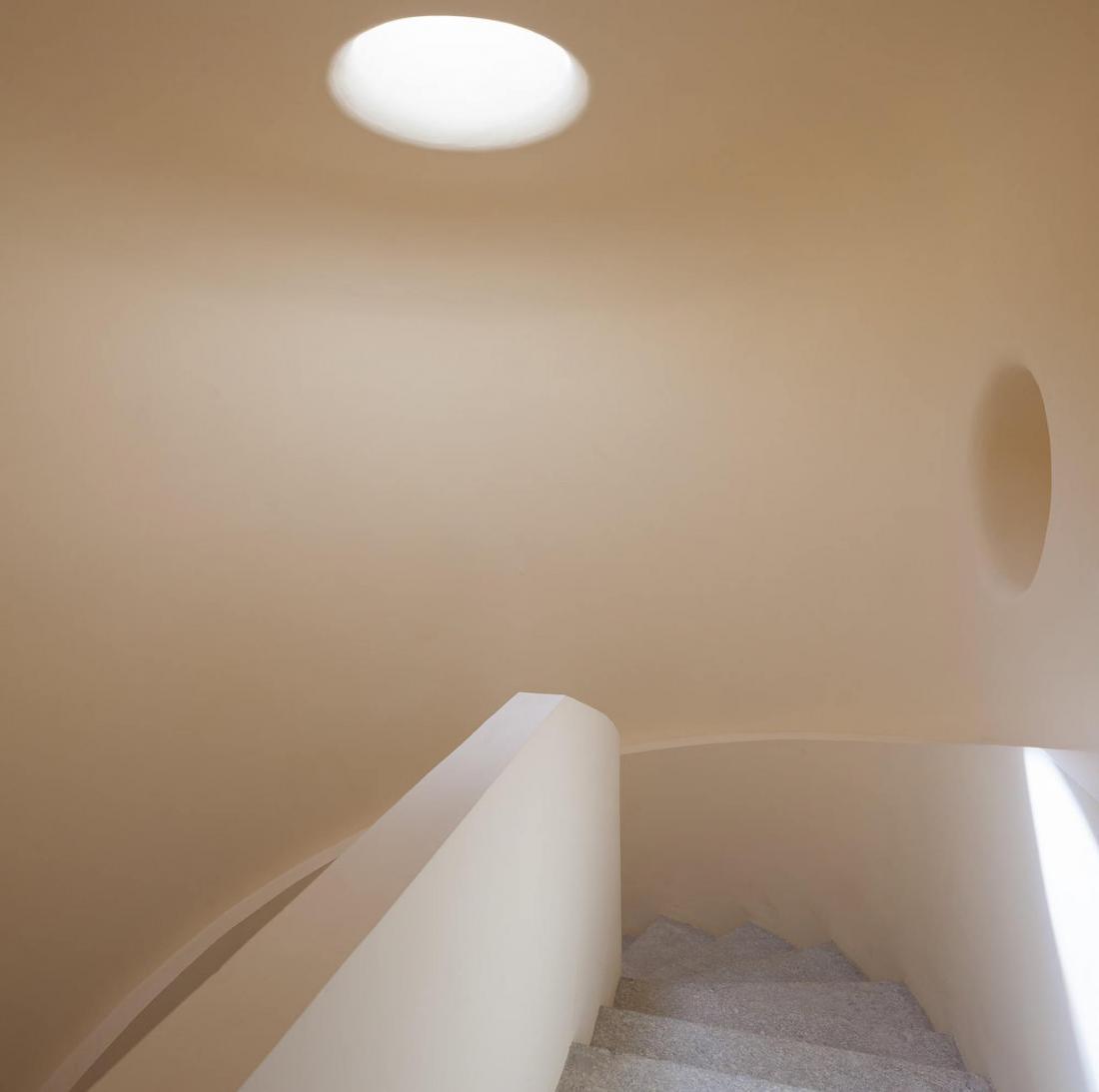 Дом Quinta da Boavista в Португалии – проект студии SAMF Arquitectos 7