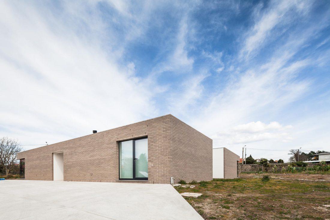 Дом-патио от студии PROD arquitectura design 1