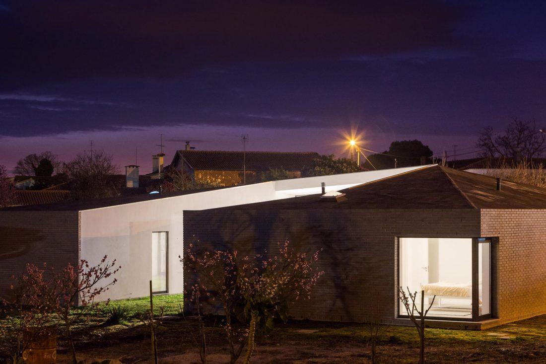 Дом-патио от студии PROD arquitectura design 10