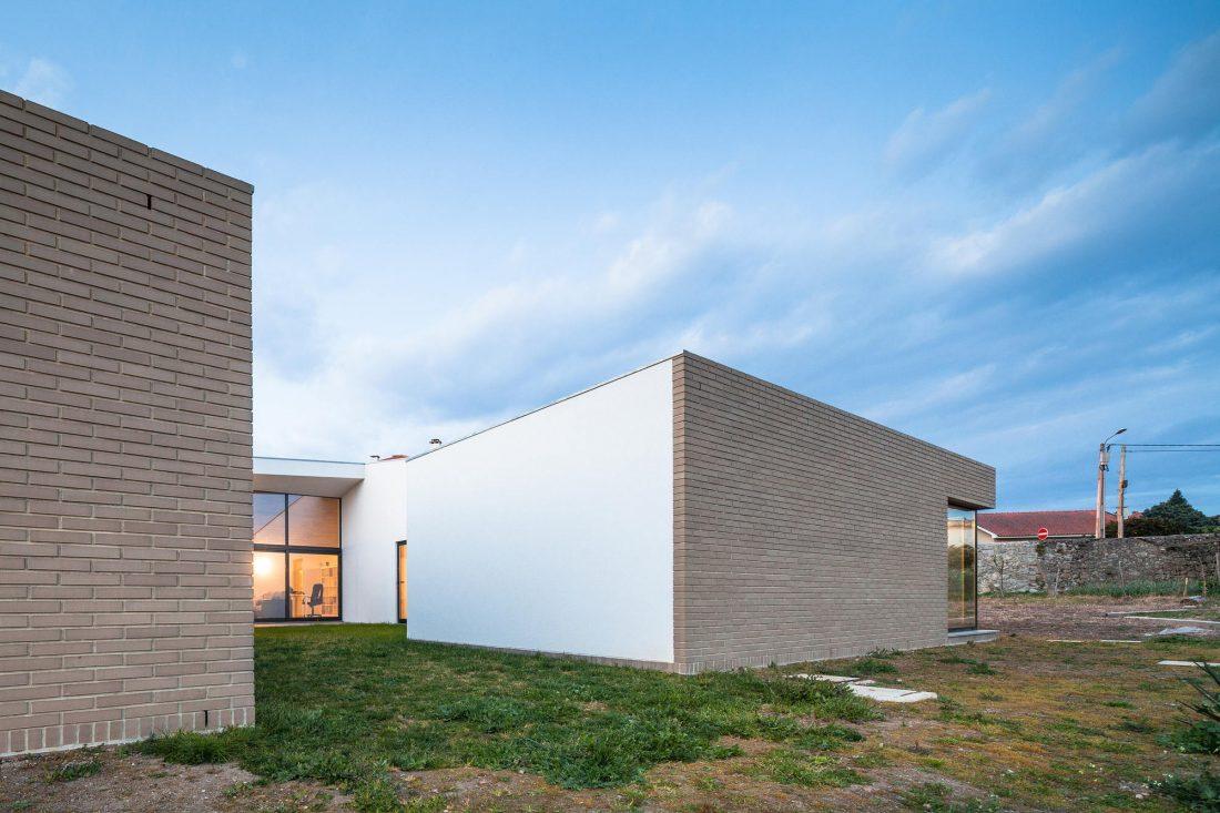 Дом-патио от студии PROD arquitectura design 11