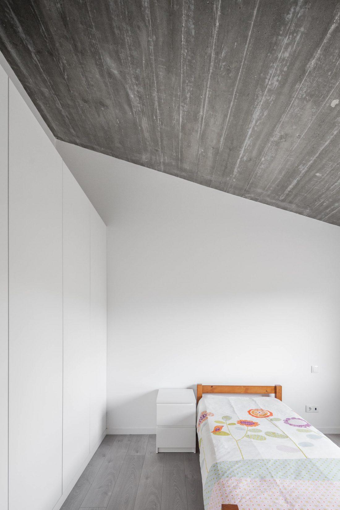 Дом-патио от студии PROD arquitectura design 12