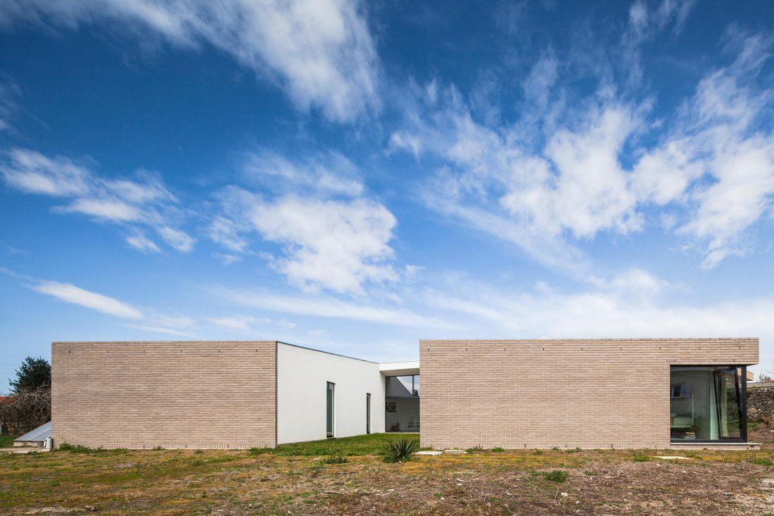Дом-патио от студии PROD arquitectura design 13