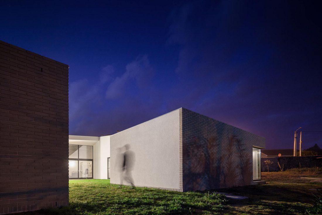 Дом-патио от студии PROD arquitectura design 15