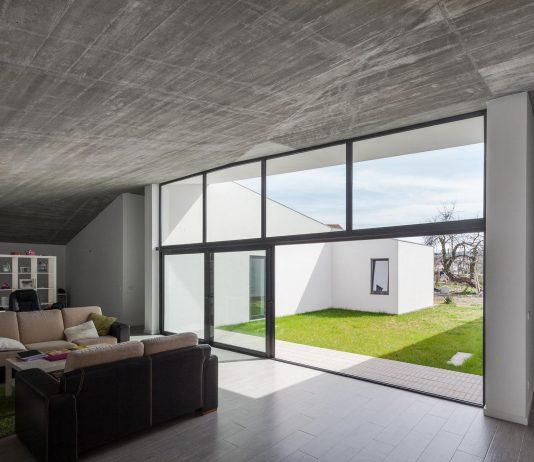 Дом-патио от студии PROD arquitectura design 16