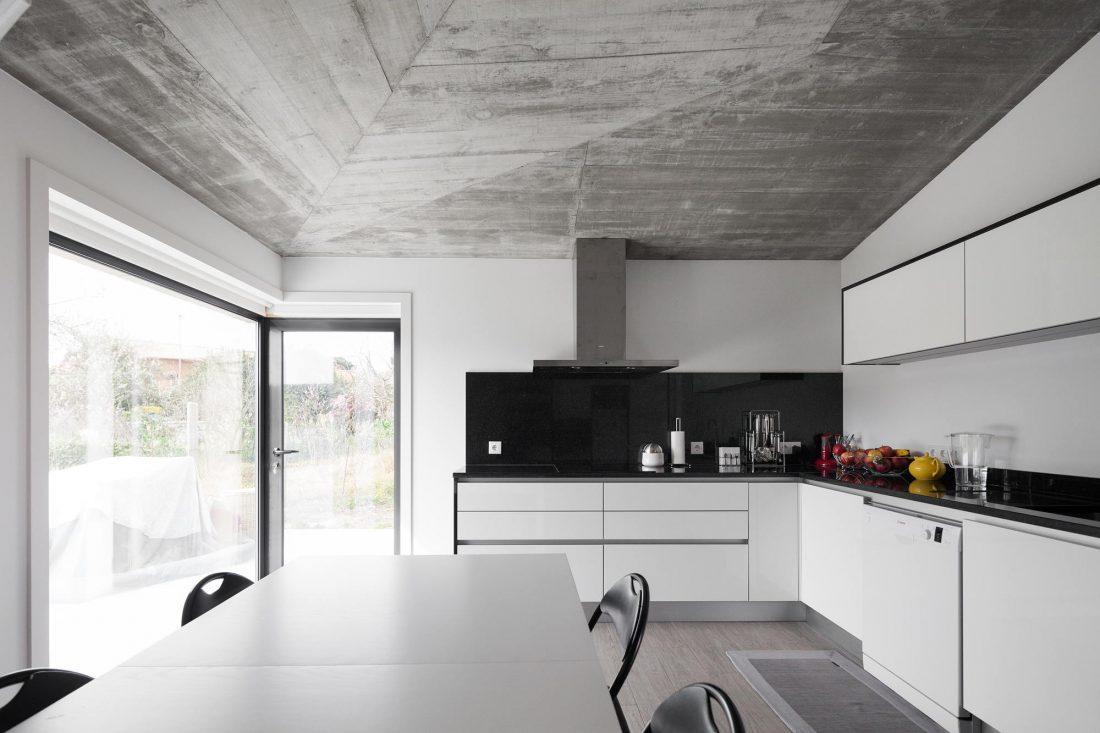 Дом-патио от студии PROD arquitectura design 17