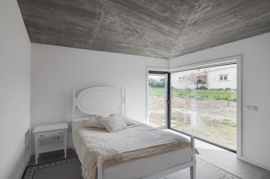 Дом-патио от студии PROD arquitectura design 18