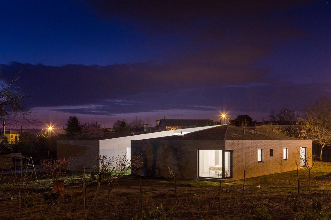 Дом-патио от студии PROD arquitectura design 19