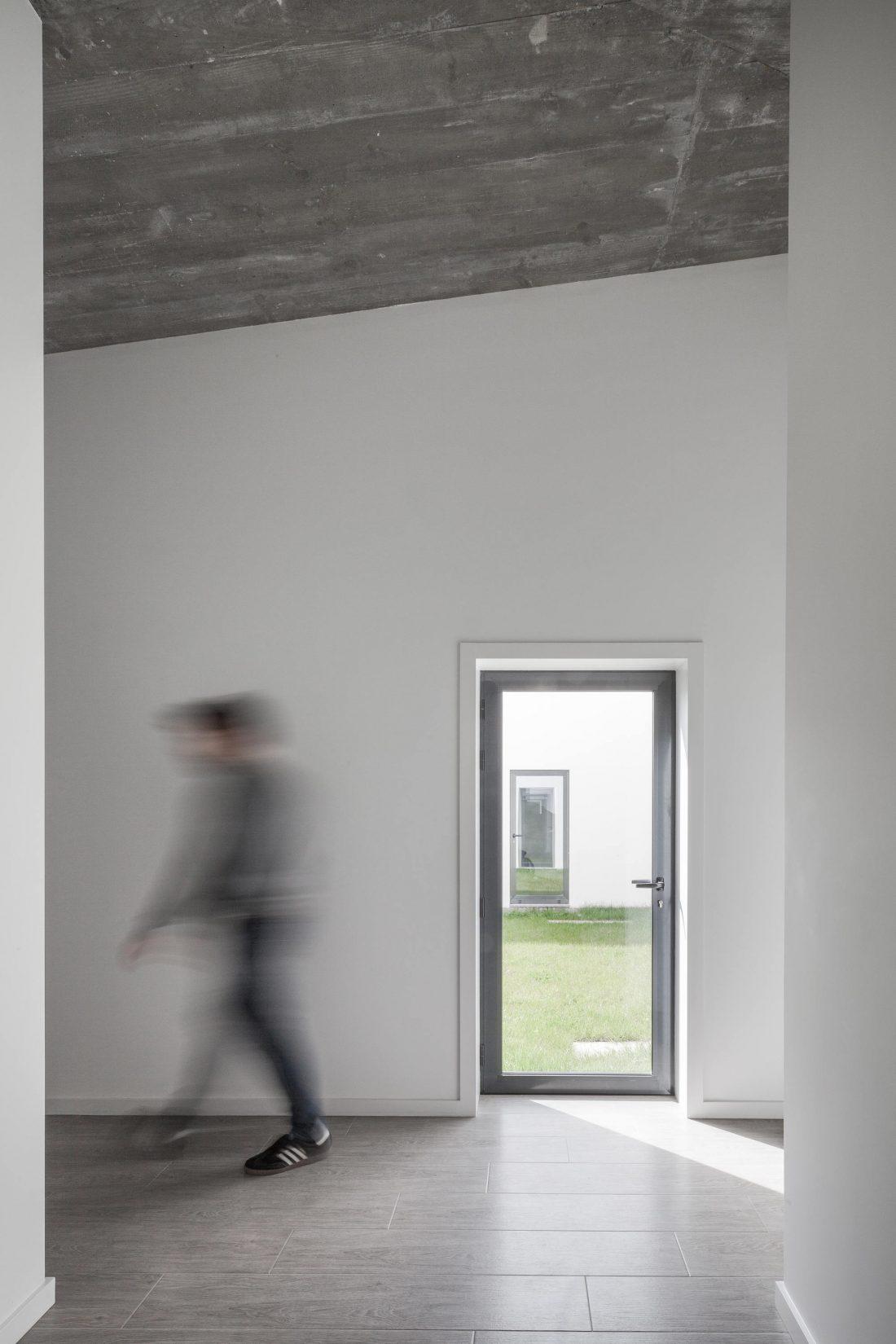 Дом-патио от студии PROD arquitectura design 20
