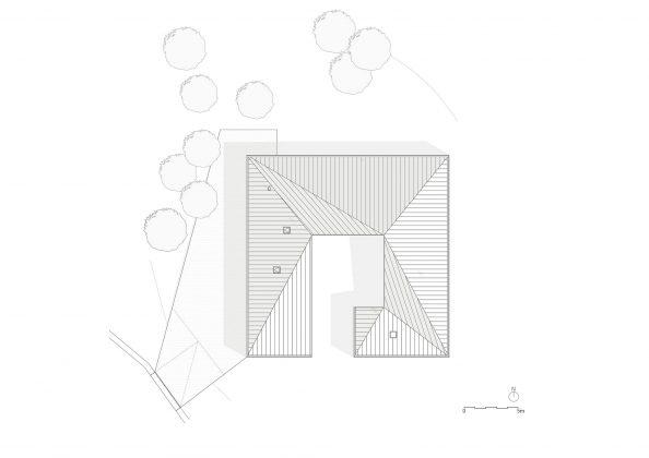 Дом-патио от студии PROD arquitectura design 22