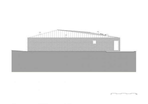 Дом-патио от студии PROD arquitectura design 24