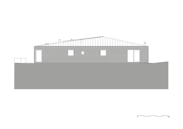 Дом-патио от студии PROD arquitectura design 25