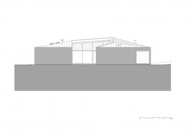 Дом-патио от студии PROD arquitectura design 26