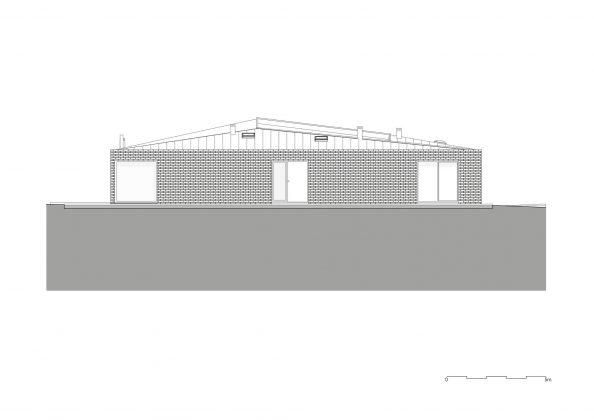Дом-патио от студии PROD arquitectura design 27