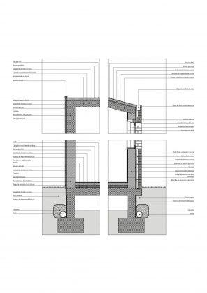 Дом-патио от студии PROD arquitectura design 28