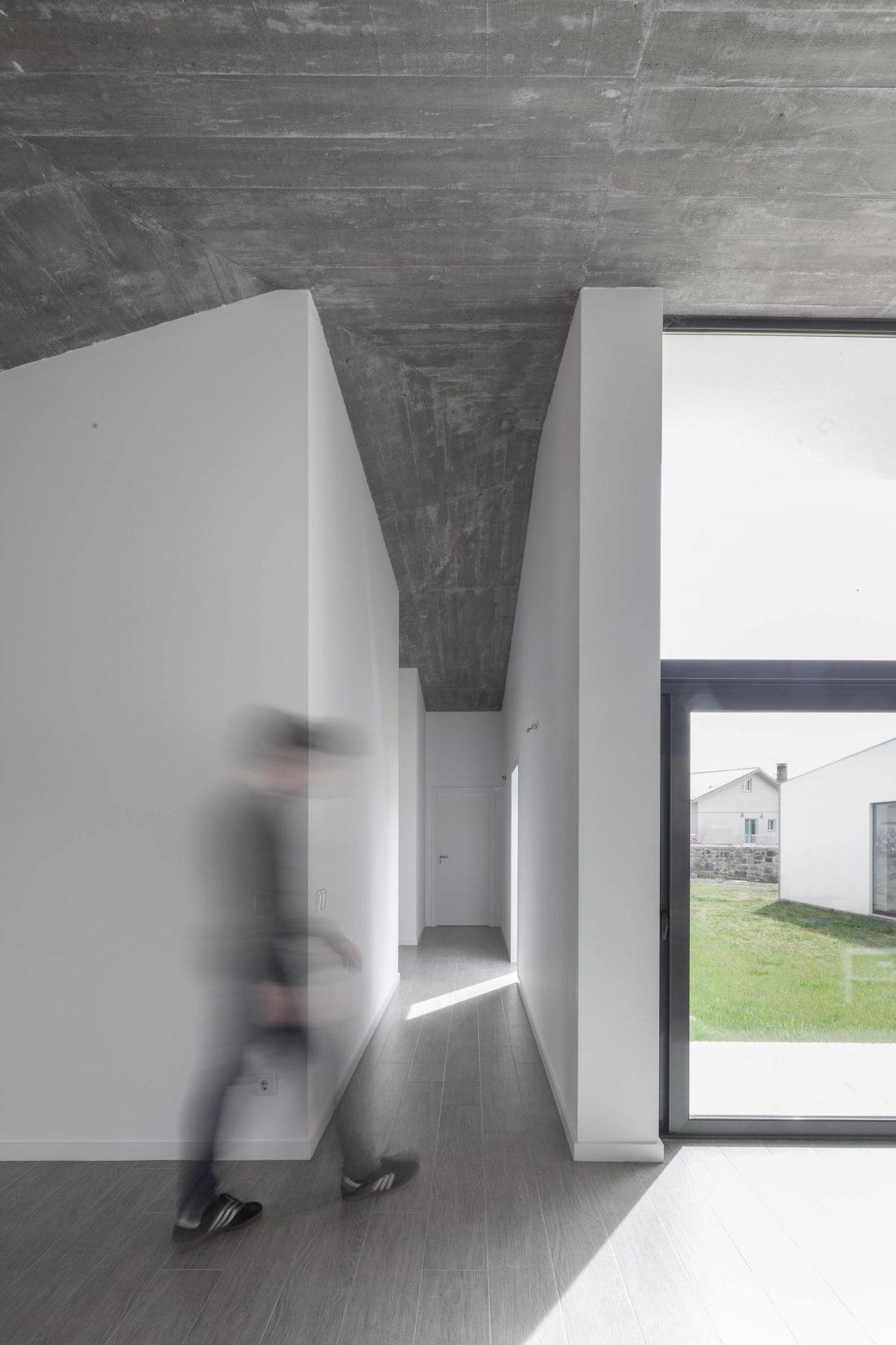 Дом-патио от студии PROD arquitectura design 3