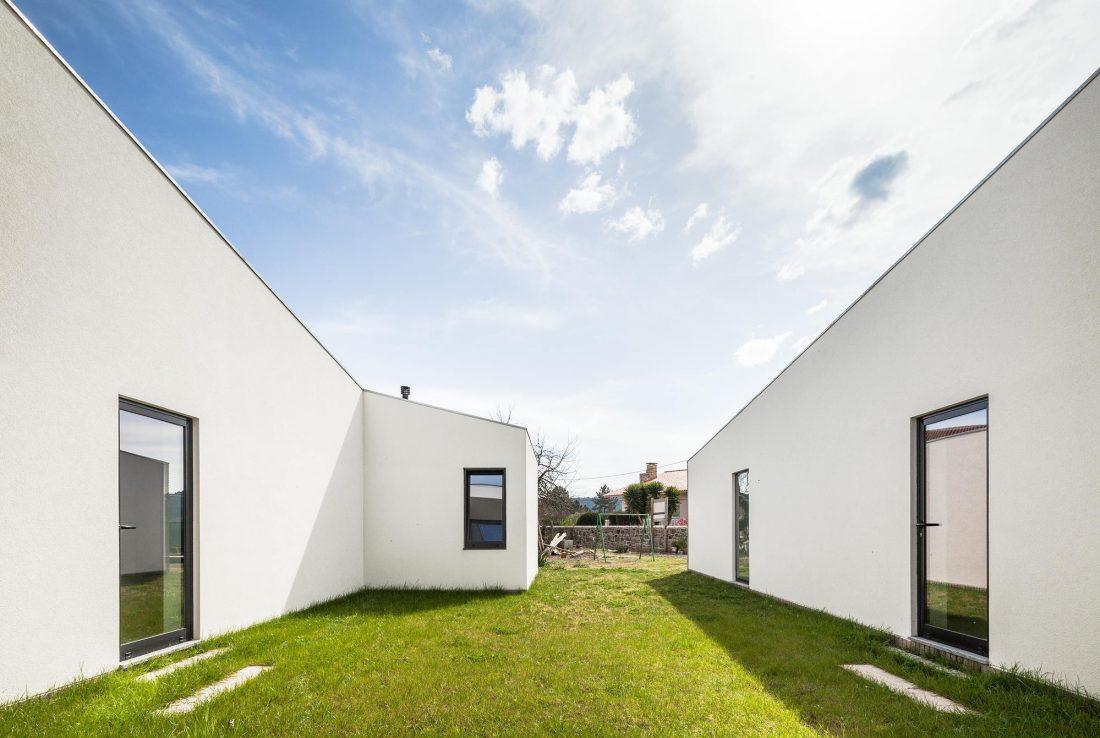 Дом-патио от студии PROD arquitectura design 4