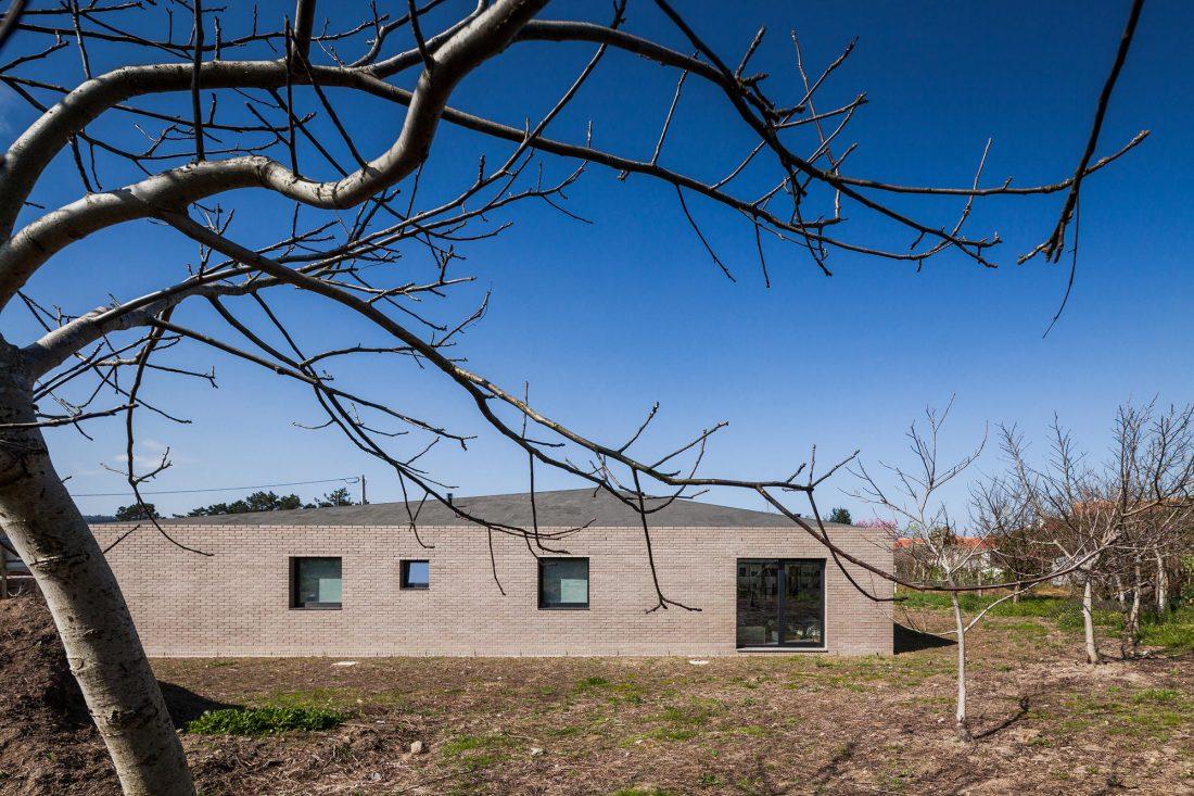 Дом-патио от студии PROD arquitectura design 5