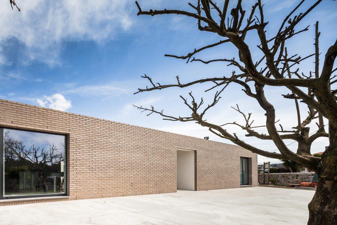 Дом-патио от студии PROD arquitectura design 7