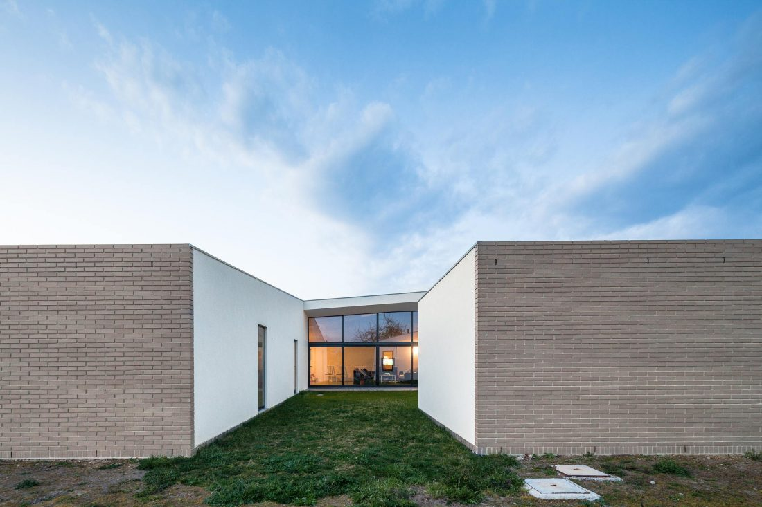 Дом-патио от студии PROD arquitectura design 9