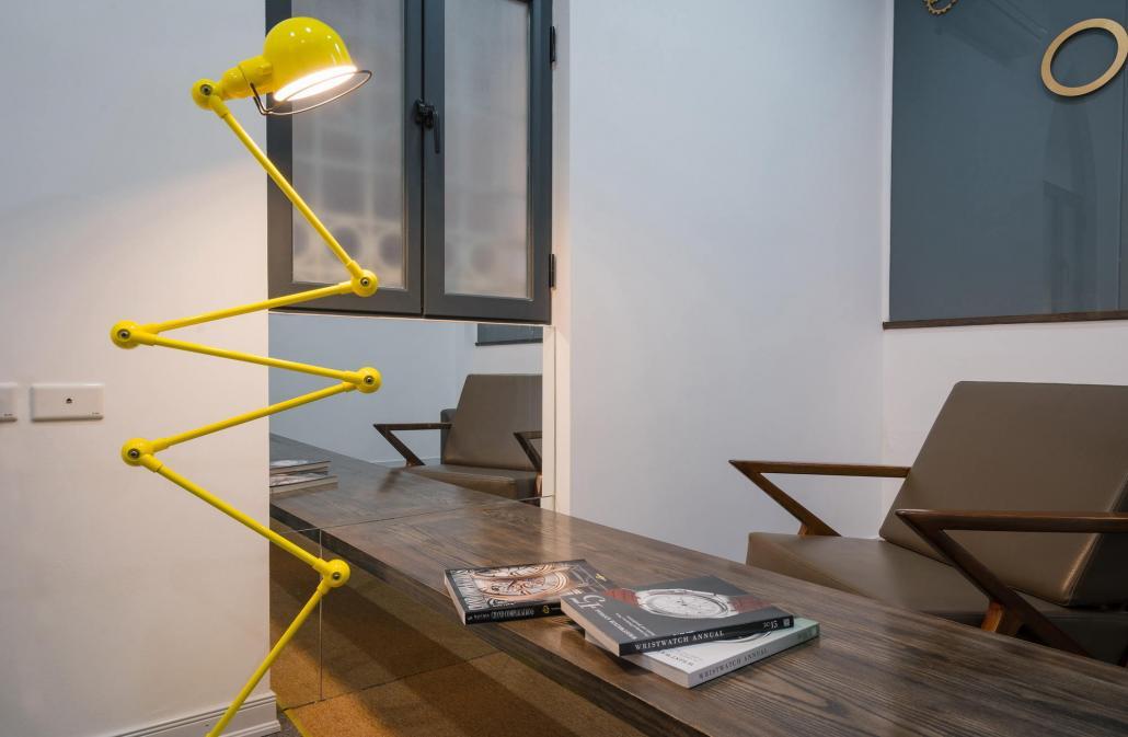 Дом-щит от студии Landmak Architecture 15