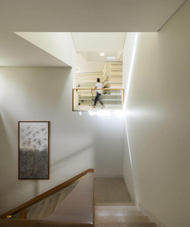 Дом трех садов в Кувейте от студии AGi architects 21