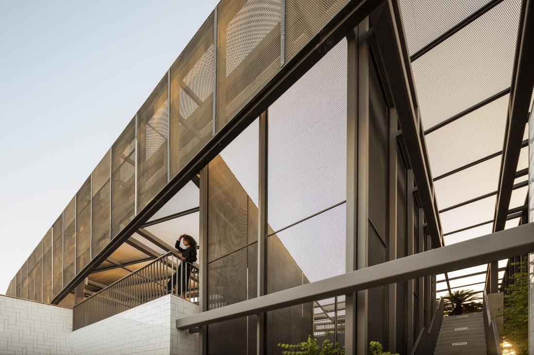 Дом трех садов в Кувейте от студии AGi architects 9