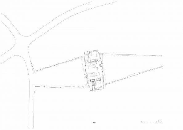 Дом в Исландии по проекту дизайн-ателье Studio Granda 11