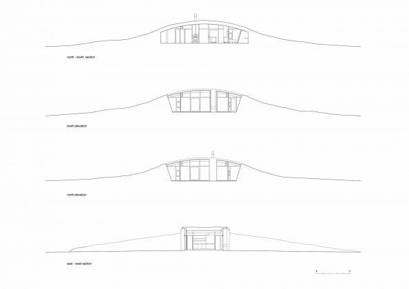 Дом в Исландии по проекту дизайн-ателье Studio Granda 12