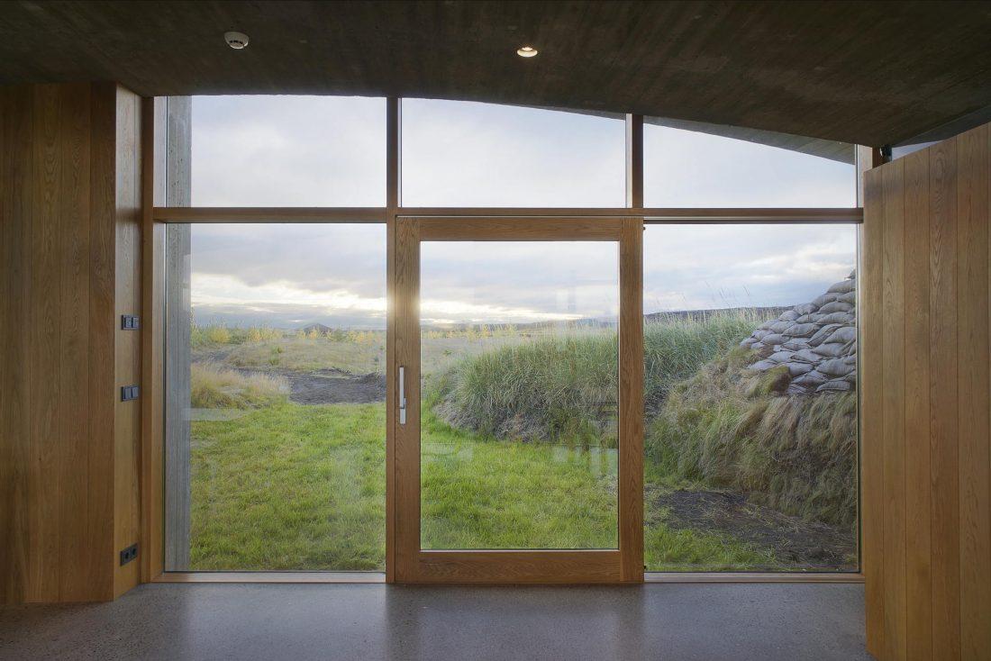 Дом в Исландии по проекту дизайн-ателье Studio Granda 3