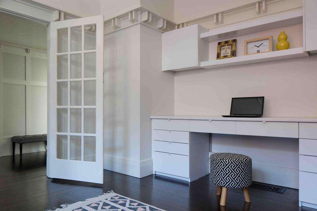 Дом в Мельбурне по проекту студии Architecton 13