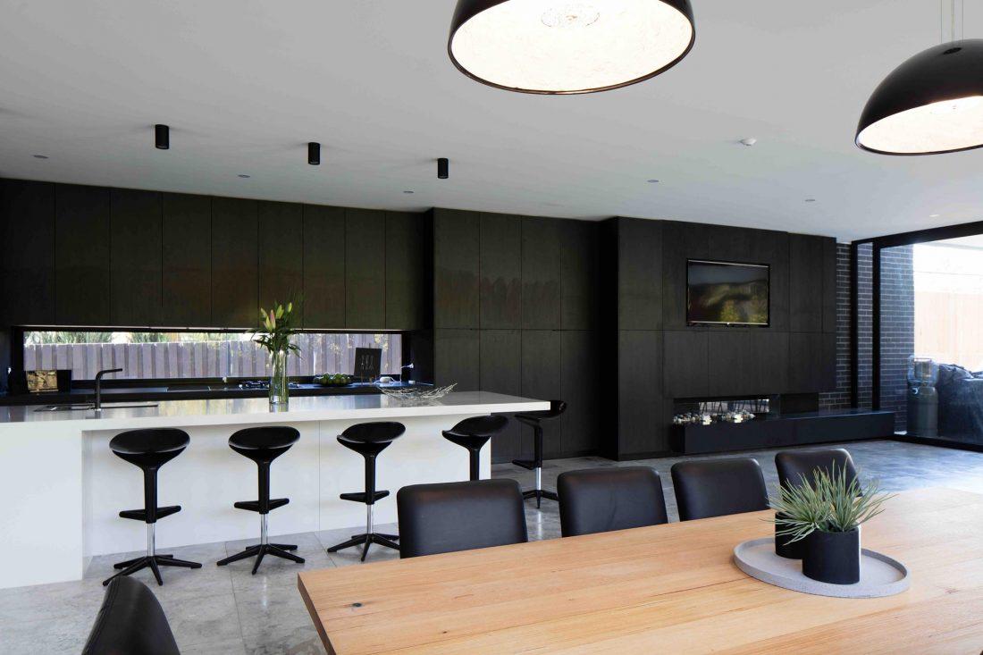 Дом в Мельбурне по проекту студии Architecton 15