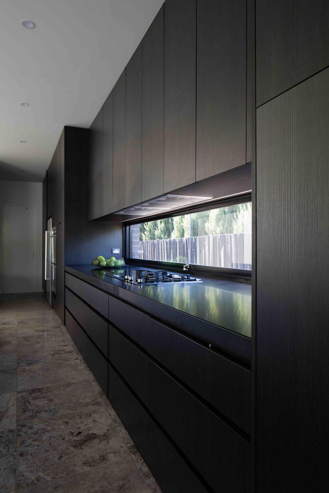 Дом в Мельбурне по проекту студии Architecton 16