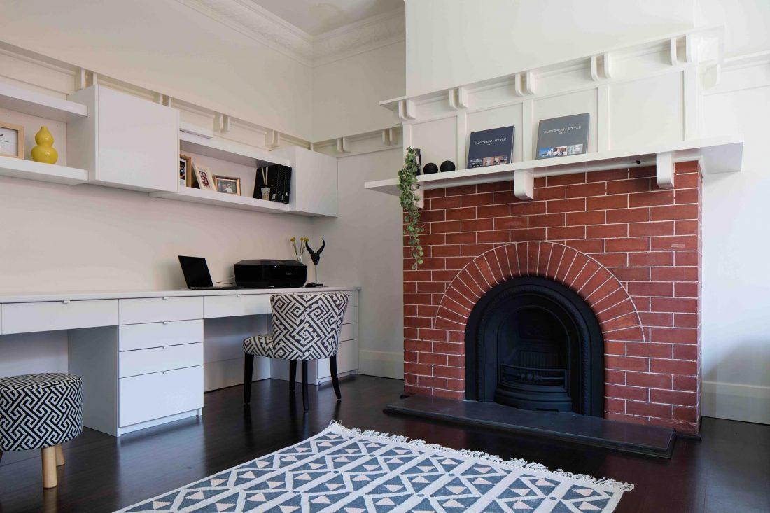 Дом в Мельбурне по проекту студии Architecton 17