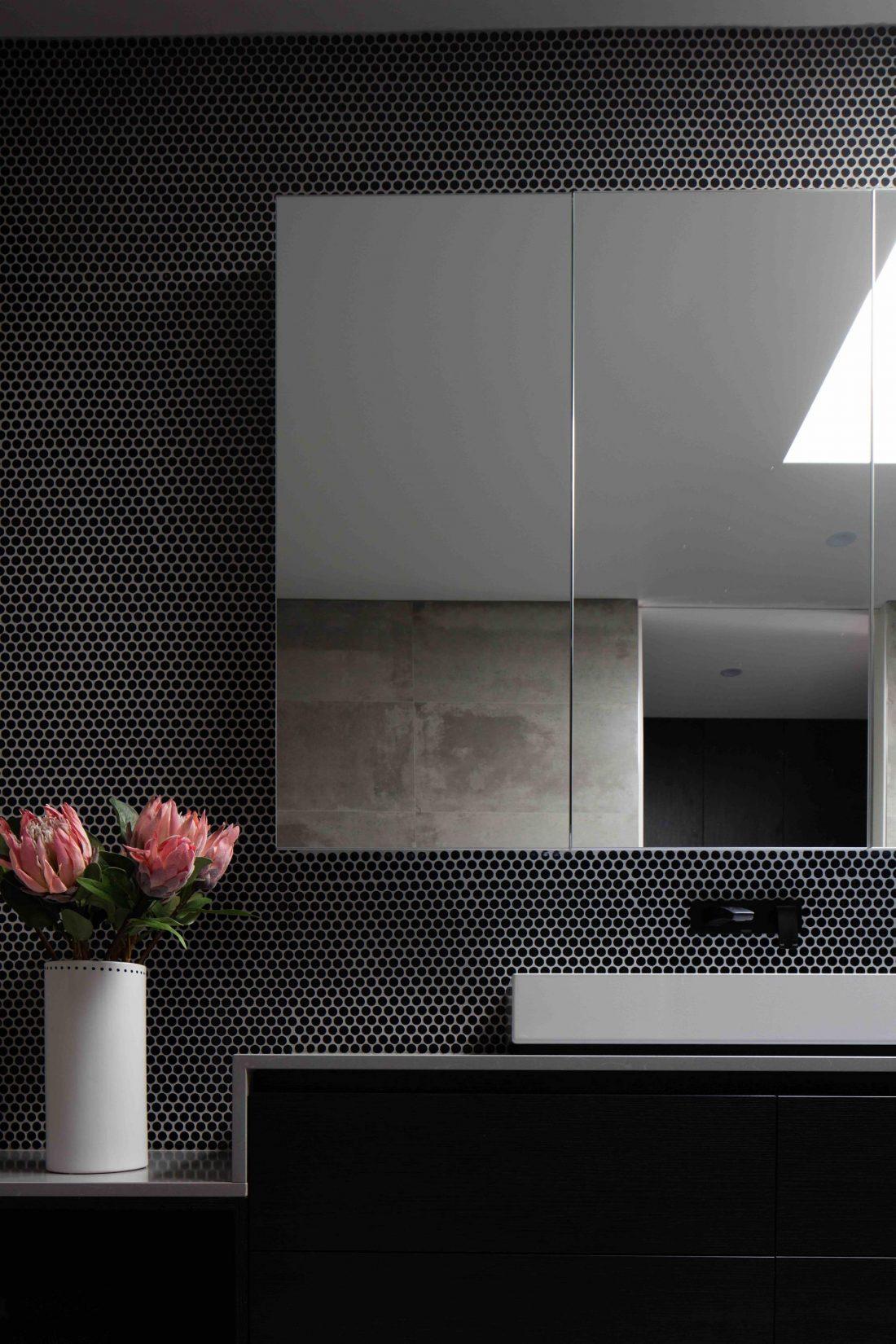 Дом в Мельбурне по проекту студии Architecton 18