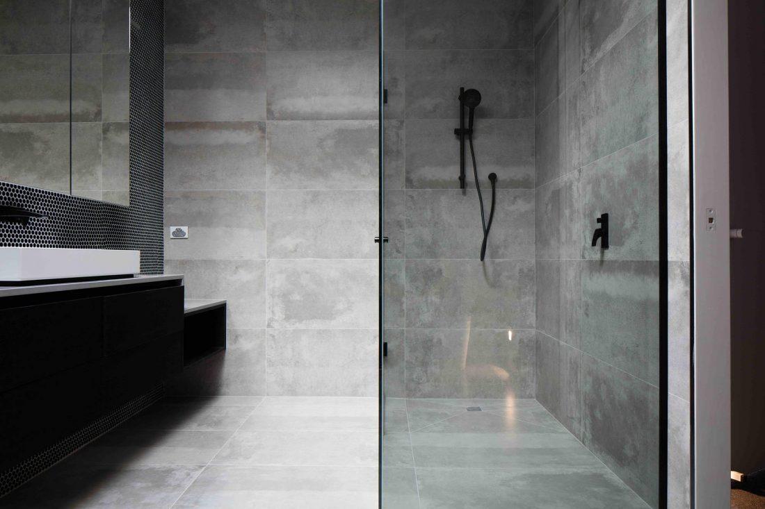 Дом в Мельбурне по проекту студии Architecton 2