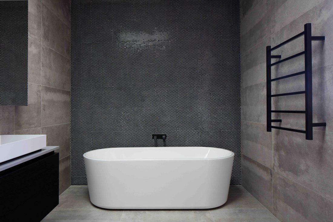 Дом в Мельбурне по проекту студии Architecton 26